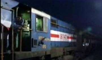 37 killed as train rams into bus in up - India TV