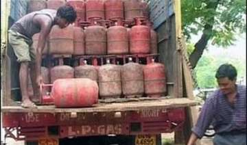9 lpg cylinders this year if oilcos get extra rs...