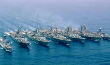 80 new warships to invigorate the navy in couple...