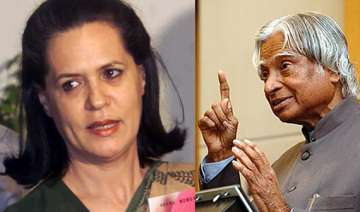 sonia gandhi could ve been pm if she wished says...
