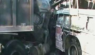 25 killed 61 injured in road mishaps in rajasthan...