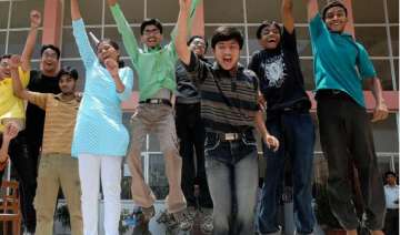 89.4 pc students pass up class xii exam - India TV