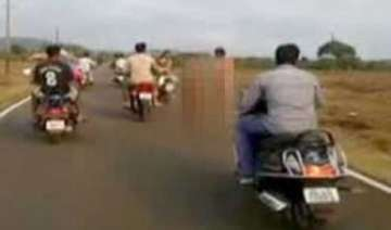2 alleged thieves beaten paraded naked in goa -...