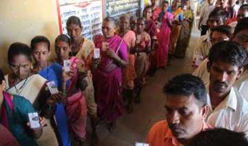 50 companies forces for panchayat polls in w...