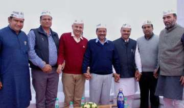 delhi assembly to hold budget session from march...