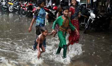 47 districts in mp receive above normal rains in...