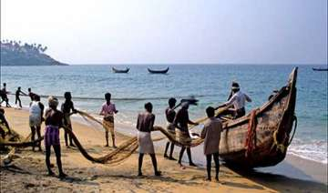 116 fishermen ordered to be released ahead of...