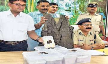 6 kg gold 91 kg silver worth rs 2 cr seized in...