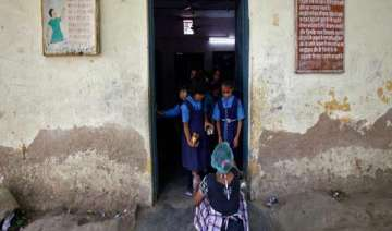 21 madrassa students suffer food poisoning in...