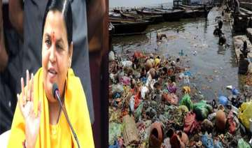 four ministries to work together for cleaning up...