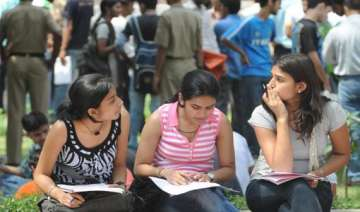 90 percent quota for locals in 12 du colleges -...