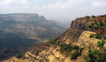 56825 sq km of western ghats declared...