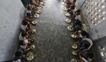 36 students fall sick after eating mid day meal -...