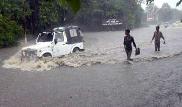 63 talukas in vidarbha received excess rainfall -...