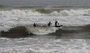 cyclone phailin causes widespread devastation on...