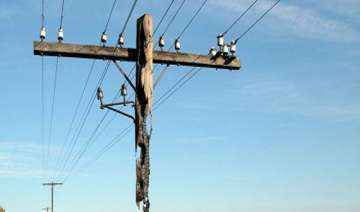 18 year boy electrocuted two injured - India TV