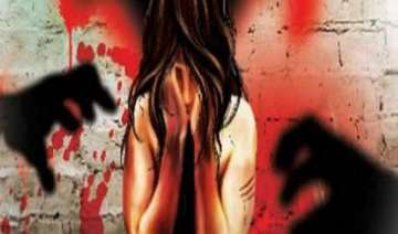 8 yr old girl raped killed in odisha - India TV