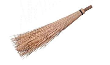 broom to be election symbol of kejriwal s party -...