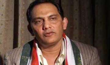 congress yet to finalise seat or state for azhar...
