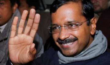 aap dinner collects rs 50 lakh kejriwal quizzed...