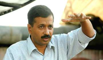 aap workers assaulted by cops kejriwal to move sc...