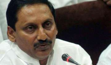 address all issues before dividing andhra says...