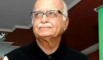 advani corruption stems from ego of politicians -...
