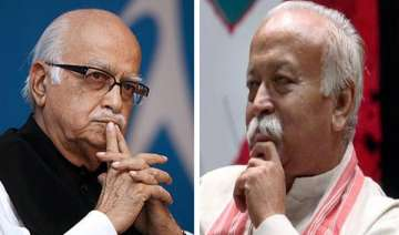 advani withdraws resignation after rss chief s...