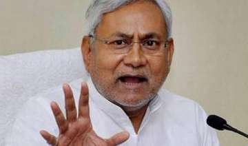 ahead of vote nitish confident of proving...