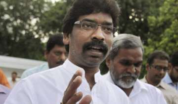 all issues beneficial to jharkhand in hemant s...