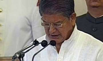 all our mlas are with us rawat - India TV