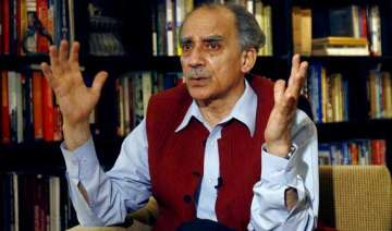 almost no relationship with bjp shourie - India TV