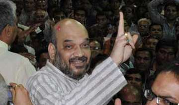 amit shah to begin up innings june 12 - India TV