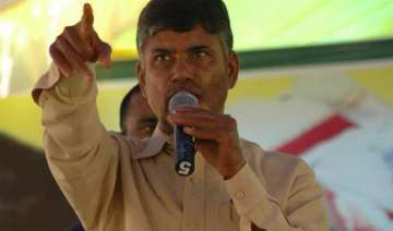 andhra chief minister warns congress over...