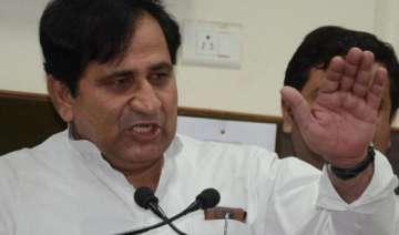 antony panel to decide about tie up with rjd or...