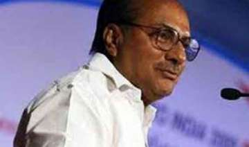 antony upset over feud in kerala congress - India...