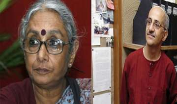 aruna roy harsh mander oppose move to amend rti...