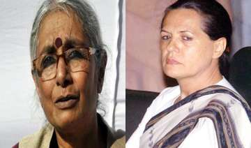 aruna roy denies remarks about differences...