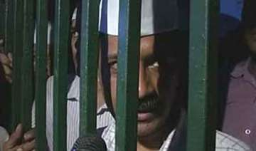 arvind kejriwal and 2 others granted bail in...