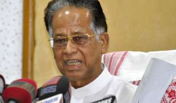 assam cm gogoi rules out dissidence against his...