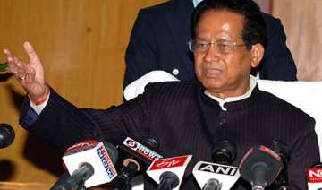 assam cm wants more ministers from state - India...