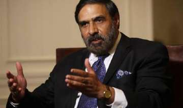 assurance to parliament on fdi not violated anand...