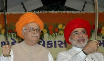 at a glance the complete story of guru advani and...