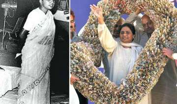 at a glance mayawati the dalit queen of indian...