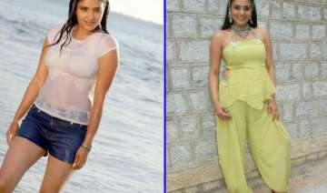 at a glance ramya from golden girl to youngest...