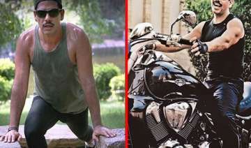 rare pictures of robert vadra the stylish son in...