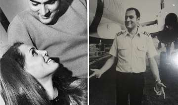 rare pictures of rajiv gandhi - India TV