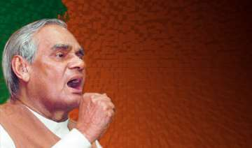 atal bihari vajpayee credited with giving concept...