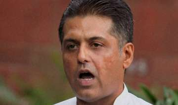 attack on journalists condemnable manish tewari -...