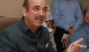 azad rules out early lok sabha elections - India...